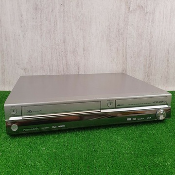Panasonic DMR-EX95V Kopiuj VHS na DVD lub HD 250GB доставка товаров из Польши и Allegro на русском