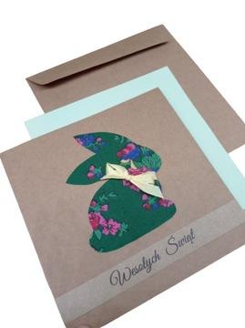 эко Рождественская открытка, Пасха, ручная работа  доставка товаров из Польши и Allegro на русском
