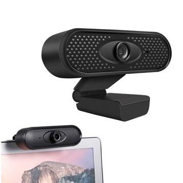 Kamerka Kamera INTERNETOWA HD 720P MIKROFON доставка товаров из Польши и Allegro на русском