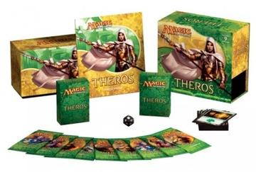MTG Theros FAT PACK доставка товаров из Польши и Allegro на русском