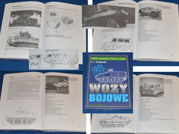 'Боевые машины'  доставка товаров из Польши и Allegro на русском