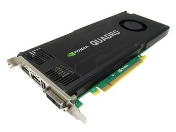 Видеокарта NVIDIA Quadro K4000 3GB Dell доставка товаров из Польши и Allegro на русском