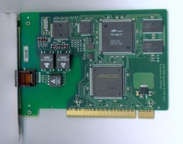 Модем AVM ISDN-Controller B1 PCI V4.0 доставка товаров из Польши и Allegro на русском