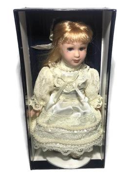 Фарфоровая кукла Atlas Collection 16см / F1 доставка товаров из Польши и Allegro на русском