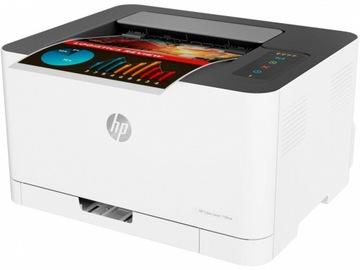 HP Color Laser 150nw wi-fi / wireless LAN ВЕЧНЫЙ ЧИП доставка товаров из Польши и Allegro на русском
