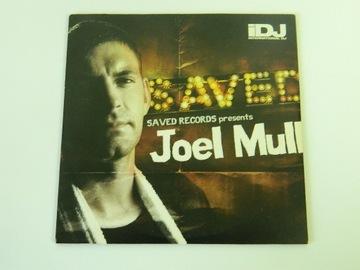 Saved Records Presents Joel Mull CD доставка товаров из Польши и Allegro на русском