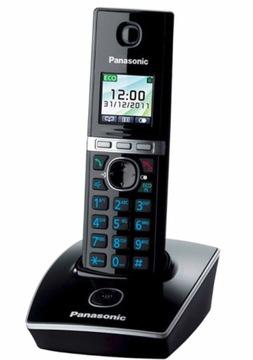 Беспроводной телефон Panasonic KX-TG8051GB доставка товаров из Польши и Allegro на русском