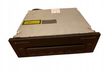 Чейнджер 6CD 12 pin VW MFD2 RNS500 RCD300 RCD200 доставка товаров из Польши и Allegro на русском