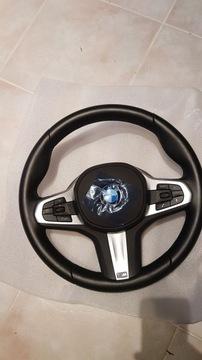 KIEROWNICA MPAKIET NOWA BMW G30 G11 G05 G01 NOWA доставка товаров из Польши и Allegro на русском