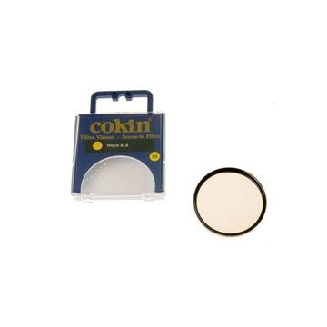 Cokin C027 фильтр движениями утром и вечером 81B 58mm доставка товаров из Польши и Allegro на русском