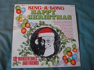 Wondertones- Friends–Sing-A-Long Happy Christmas доставка товаров из Польши и Allegro на русском