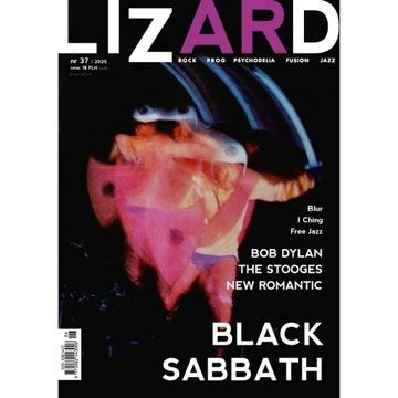 LIZARD 37 Black Sabbath Blur Дилан Stooges Neuma доставка товаров из Польши и Allegro на русском