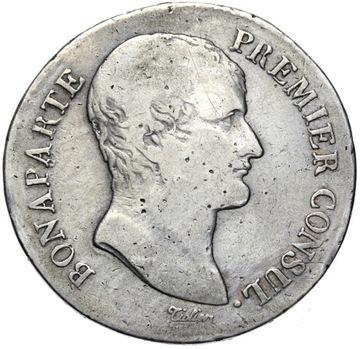 + Франция НАПОЛЕОН 5 Франков 1804 М Тулуза Серебро доставка товаров из Польши и Allegro на русском