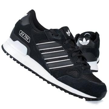 Buty sportowe Adidas ZX 750 Originals BY9274 доставка товаров из Польши и Allegro на русском