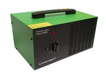 Генератор озона озонатор 10000mg 10g Профессиональный доставка товаров из Польши и Allegro на русском
