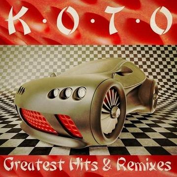 KOTO GREATEST HITS & REMIXES 2CD BEST OF доставка товаров из Польши и Allegro на русском