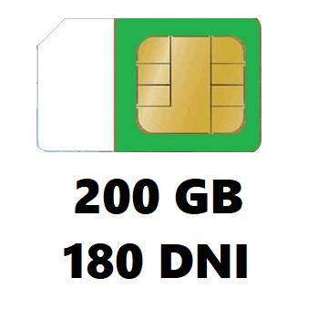 Мобильный интернет ПЛЮС iPLUS LTE 200 ГБ 180 дней доставка товаров из Польши и Allegro на русском