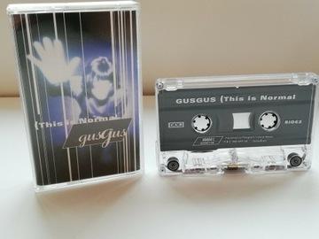 Gus Gus - This Is Normal 4AD/Sonic 1999 доставка товаров из Польши и Allegro на русском