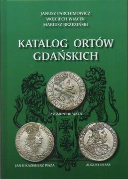 Katalog Ortów Gdańskich доставка товаров из Польши и Allegro на русском