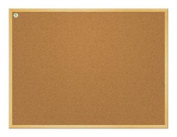 Доска korkowa 45x60 см, деревянная, гвозди бесплатно доставка товаров из Польши и Allegro на русском