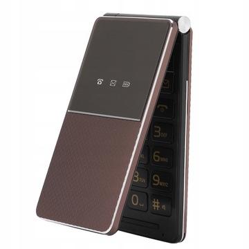 F699 FLIP BASIC TELEFON KLAPKA DLA SENIORA доставка товаров из Польши и Allegro на русском