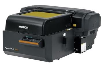Плоттер для гаджетов LED-UV Mutoh XpertJet 661UF доставка товаров из Польши и Allegro на русском