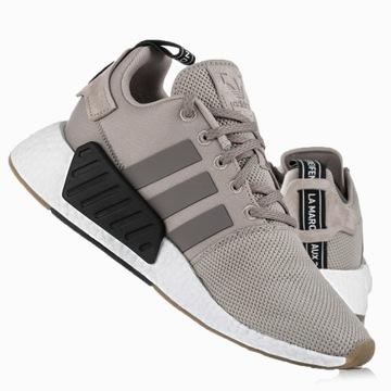 Мужская обувь Adidas NMD R2 Boost BY9916 Originals доставка товаров из Польши и Allegro на русском