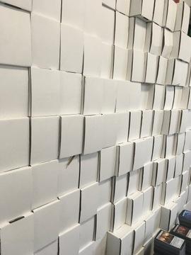 Коробка / коробка для карт Использовано 1000 карт доставка товаров из Польши и Allegro на русском