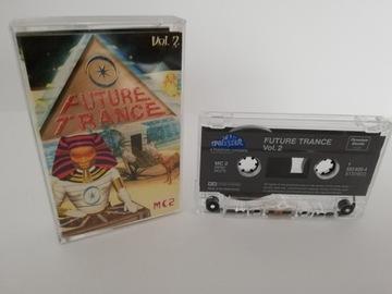 Future Trance vol.2 - 1997 доставка товаров из Польши и Allegro на русском