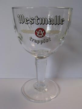 Westmalle Trappist - pokal 0,33 (Бельгия) доставка товаров из Польши и Allegro на русском