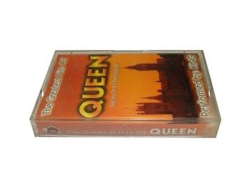 The Greatest Hits of Queen * доставка товаров из Польши и Allegro на русском