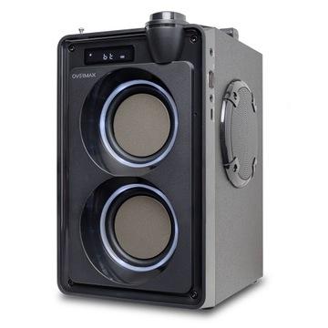 Głośnik Bluetooth Soundbeat 5 0 USB SD AUX RADIO