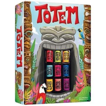 Игра - Totem доставка товаров из Польши и Allegro на русском