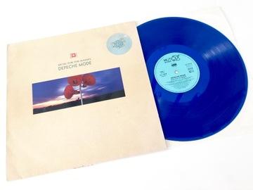 Depeche Mode - Music For The Masses / LP 1987 доставка товаров из Польши и Allegro на русском