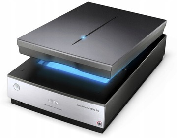 Сканер EPSON V850 Pro доставка товаров из Польши и Allegro на русском