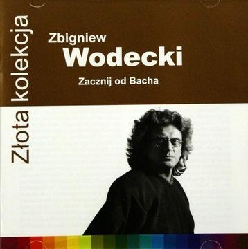 ZBIGNIEW WODECKI: ZŁOTA KOLEKCJA (CD) доставка товаров из Польши и Allegro на русском