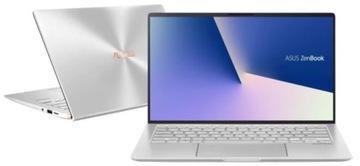 ASUS ZenBook 14 UM433DA R5-3500U/16GB/512SSD/ W10H доставка товаров из Польши и Allegro на русском