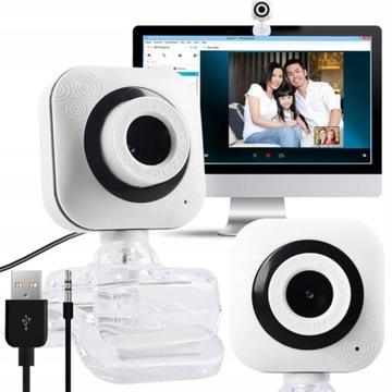 USB HD 480P Kamera internetowa Webcam z MIKROFON доставка товаров из Польши и Allegro на русском
