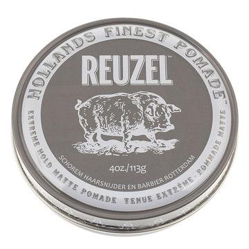 Reuzel Extreme Hold Matt Pomade 113g доставка товаров из Польши и Allegro на русском