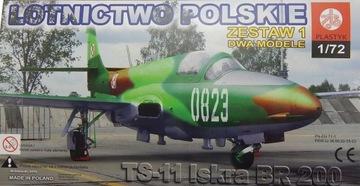 A5603 Модель самолета для склеивания набор 2 модели доставка товаров из Польши и Allegro на русском