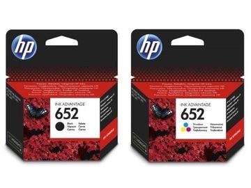 КАРТРИДЖИ HP 652 DESKJET INK ADVANTAGE 3785 4535 4675 доставка товаров из Польши и Allegro на русском