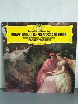 Tschaikowsky / F. Da Rimini - Romeo Und Julia доставка товаров из Польши и Allegro на русском