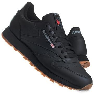 Мужские ботинки спортивные Reebok Classic LTHR 49800 доставка товаров из Польши и Allegro на русском