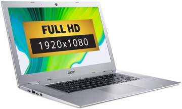 Laptop Acer Chrome 15,6 z Kamerką do zdalnej nauki доставка товаров из Польши и Allegro на русском