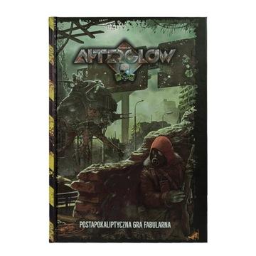 Afterglow: Postapokaliptyczna Gra Fabularna доставка товаров из Польши и Allegro на русском