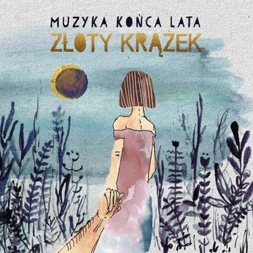 MUZYKA KOŃCA LATA Złoty krążek blueLP Ola Bilińska доставка товаров из Польши и Allegro на русском