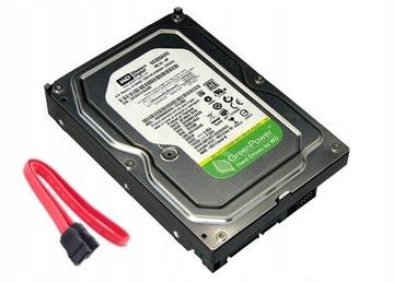 Жесткий диск HDD Western Digital 320GB 3,5