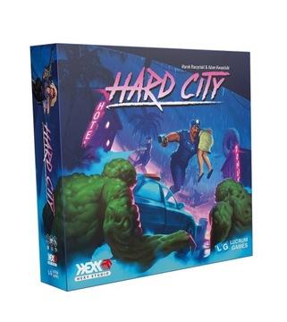 Hard City (редактирование польша) доставка товаров из Польши и Allegro на русском