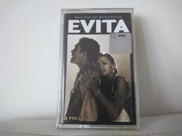 Evita Music From The Motion Picture PRZESŁUCHANA доставка товаров из Польши и Allegro на русском
