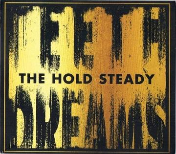 The Hold Steady - Teeth Dreams, folia, CD доставка товаров из Польши и Allegro на русском